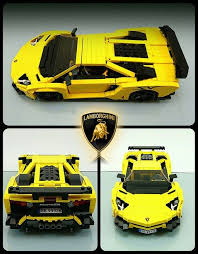 lego lamborghini car lego lamborghini aventador superveloce https luxury