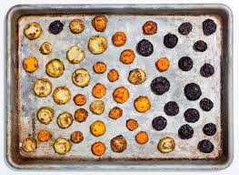 How To Make Roasted Vegetables by How To Roast Vegetables So They U0027re Crispy On The Outside Soft On