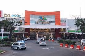 Suka Jalan jalan ke Mall Nih Mall yang Ada di Serpong dan