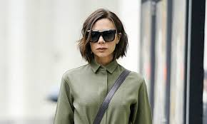 how to change my bob haircut victoria beckham debuts new bob haircut