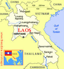what is a climate map maps of laos flags maps economy geography climate