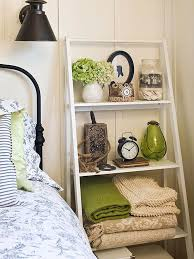 Nightstand With Shelves 12 Bedroom Storage Ideas To Optimize Your Space Decoholic