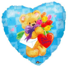 i m sorry balloons for delivery hellium balloon delivery christchurch citywide florist christchurch