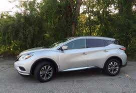 nissan murano sv vs sl review all new 2015 nisssan murano breaks the crossover mold