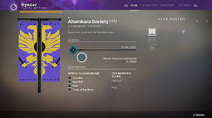 destiny 2 max light level destiny 2 clan guide what they are and why you should join destiny 2