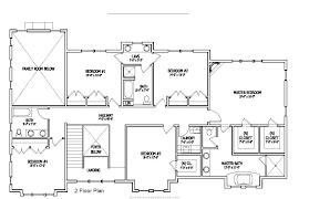 layouts of houses plans new house floor plans