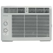 frigidaire 5 000 btu window air conditioner ffra0511r1 the home