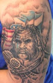 Scottish Tattoos Ideas 20 Best Scottish Warrior Tattoos Images On Pinterest Scotch