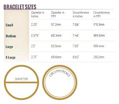 bracelet size images Scc bracelet size chart stunning david yurman bracelet iwpc2015 jpg