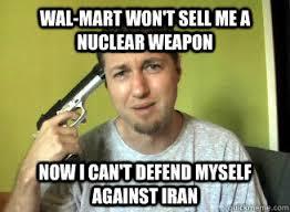 Second Amendment Meme - second amendment problems memes quickmeme