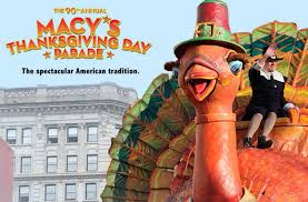 thanksgiving day parade livestream how to from anywhere