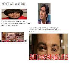 Big Bang Theory Meme - 4chan s version of the big bang theory album on imgur