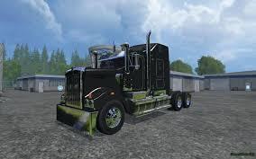 wooden kenworth truck kenworth t908 v2 0 gamesmods net fs17 cnc fs15 ets 2 mods