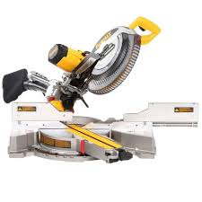 Home Depot Coupon Policy by Dewalt 15 Amp 12 In Double Bevel Sliding Compound Miter Saw