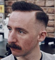 haircuts for receding temples 60 best styles for men with receding hairline 2018