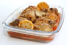 recette de cuisine sans sel poulet à la cuisine et santé rénale