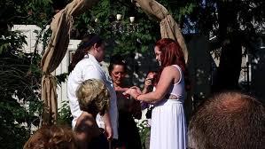 Backyard Weddings On A Budget How To Throw A Budget Friendly Backyard Wedding Live From