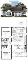 152 best small home plan images on pinterest architecture small