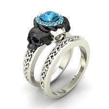 blue topaz engagement rings shop london blue topaz engagement ring on wanelo