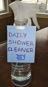 best 25 shower cleaner ideas on pinterest homemade shower