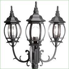Innova Lighting Led 3 Light Outdoor L Post Idea 3 Light L Post For Carriage House 3 Light Outdoor
