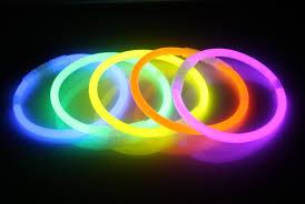 glow bracelets assorted color superior quality glow bracelets ravestuff glow