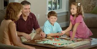 family activities for a rainy day