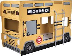 Orlando School Bus Bunk Bed Sweet Dreams - Dreams bunk beds