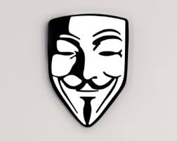 V For Vendetta Mask Vendetta Mask Clipart Free Vendetta Mask Clipart