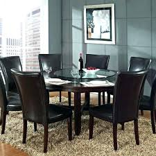 round table with chairs for sale glass table with 6 chairs blogdelfreelance com