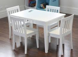 metro kids table and 4 chairs set childrens table and chairs