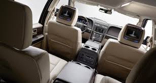 lincoln 2017 inside will the 2015 lincoln navigator have the punch to take on escalade