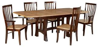 dining room furniture in rochester ny amish outlet u0026 gift shop