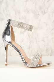 silver heels cheap silver heels silver high heels sparkley