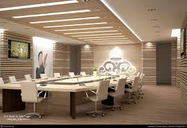 interior design of gas company conference room by saeid max 3d