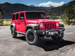 burgundy jeep 2017 new 2017 jeep wrangler unlimited price photos reviews safety