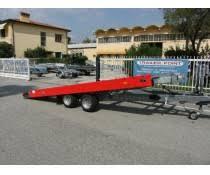 carrello porta auto usato carrello trasporto cose e auto a nolo 68 annunci venezia