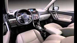 subaru cars prices subaru forester 2016 car specifications and features interior
