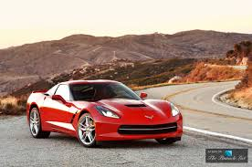 chevrolet corvette c7 stingray 2014 chevrolet corvette c7 stingray photo gallery the