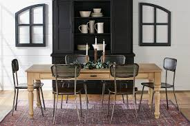 Dining Room Table In Living Room Farmhouse Magnolia Home
