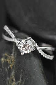 Wedding Ring Styles by Best 25 Modern Engagement Rings Ideas On Pinterest Modern