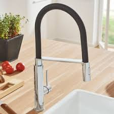 kitchen faucets ebay grohe kitchen faucets malta unique grohe concetto single handle
