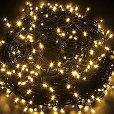 twinkle lights fullbell 33ft christmas led fairy twinkle string