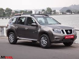 nissan urvan 2014 nissan terrano brief about model