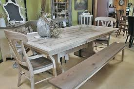 painted kitchen tables for sale distressed dining set iamfiss com