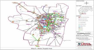 Abhanpur Master Plan 2031 Report Abhanpur Master Plan 2031 Maps by Water Supply Map Lowcosthousing Online