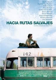 Hacia rutas salvajes (2007) [Latino]