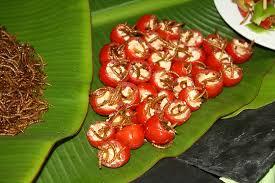 insectes cuisine atelier cuisine avec insectes comestibles dans l oise 60 wonderbox