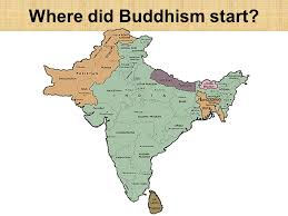 aim how did buddhism become a major religion in asia buddhism
