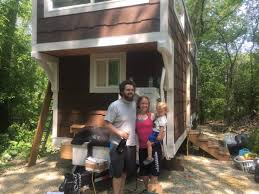 a minnesota couple u0027s tiny house will be featured on hgtv gomn